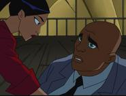 Yin saves Bennett