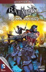 Arkham unhinged n42