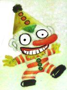 Balloon Clown