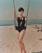 Barbara Gordon 1960s 2