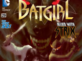 Batgirl (Volume 4) Issue 29