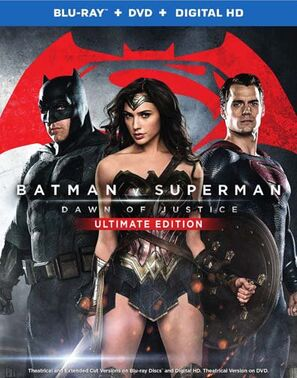 BvS Ultimate Edition 3