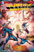 Justice League of America Vol 3-13 Cover-3