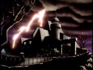 Wayne Manor (DCAU) 01