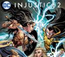 Injustice 2 Vol.1 41
