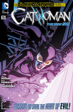 Catwoman Vol 4-15 Cover-1
