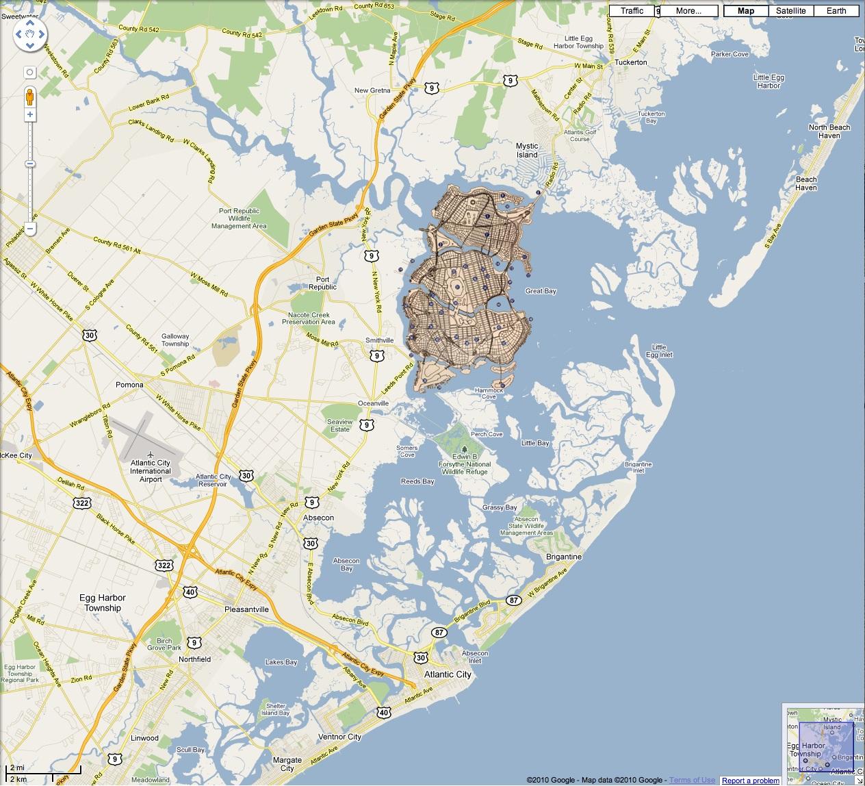 Gotham City Batman Wiki FANDOM powered by Wikia