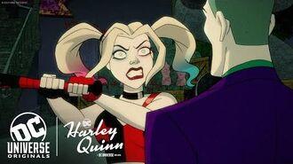 Harley Quinn Full Trailer A DC Universe Original Series Premiere Nov. 29