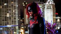 Parrish Lewis batwoman