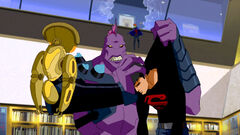 Young Justice S2E11