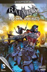 Arkham unhinged n41