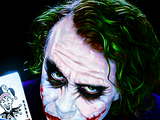 Coringa (Heath Ledger)