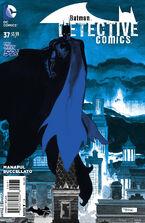 Detective Comics Vol 2-37 Cover-2