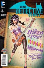 Detective Comics Vol 2-43 Cover-2