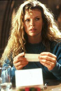 Kim Basinger as Vicki Vale