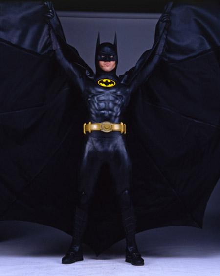 Batman Forever Capture Cape Batman Action- & Spielfiguren