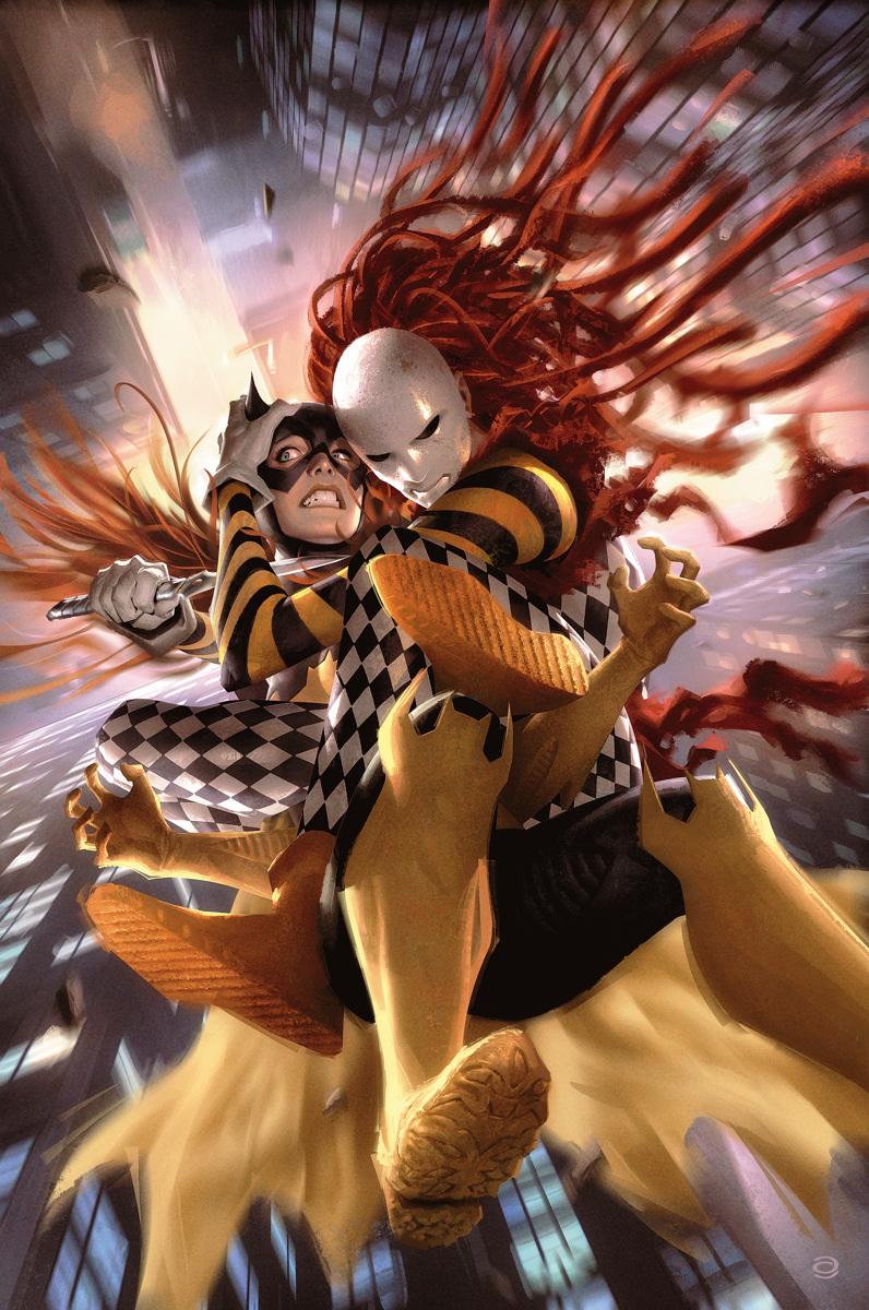 Image - Ragdoll Flexiblitiy.png | Batman Wiki | FANDOM powered by ...
