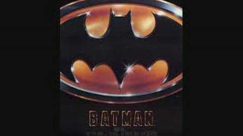 Batman 1989 Theme by Danny Elfman