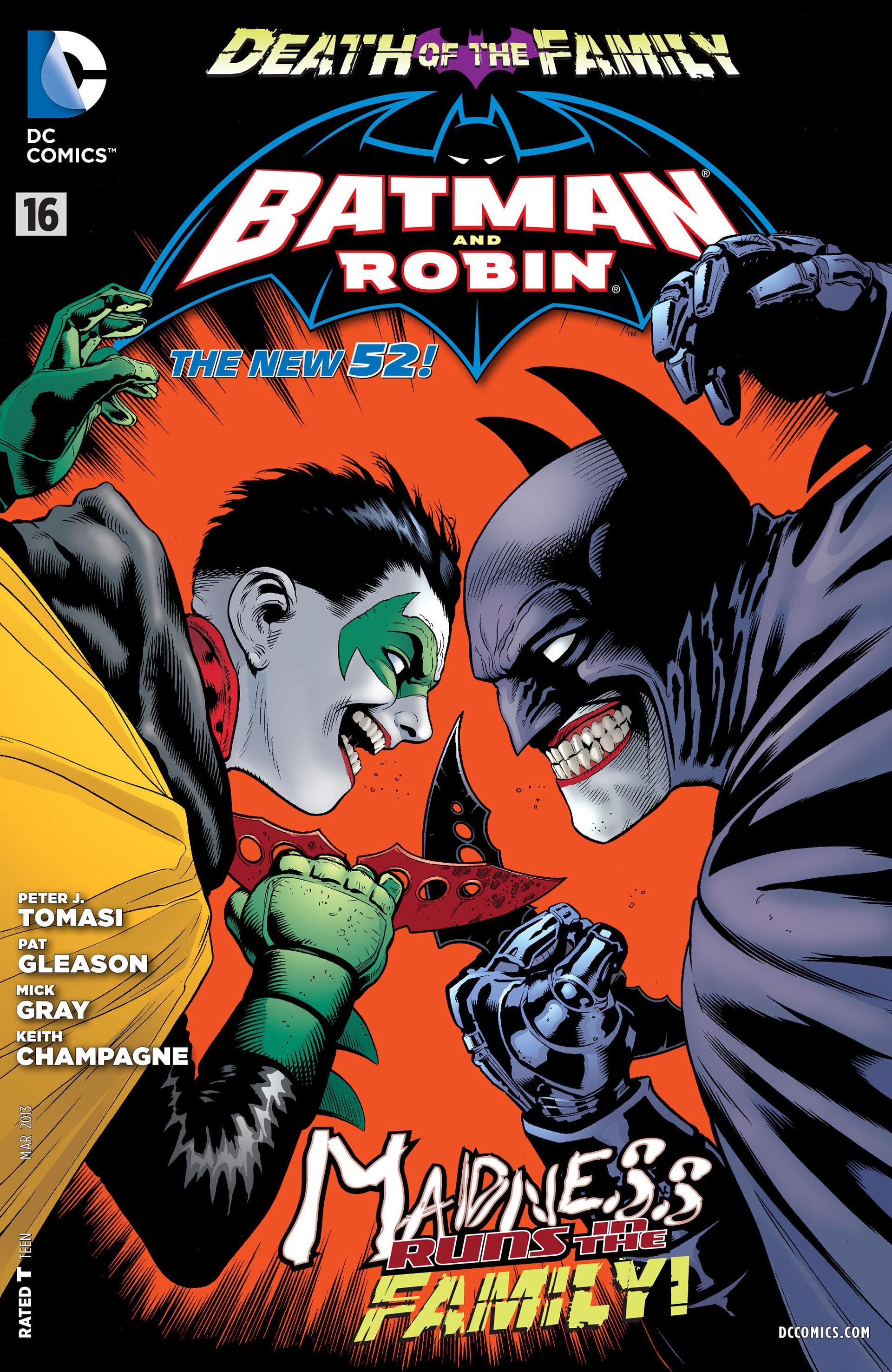 Batman and robin volume 2 issue 16 batman wiki fandom powered batman and robin volume 2 issue 16 fandeluxe Images