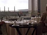 Lucius Fox (Morgan Freeman)