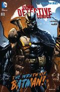 Detective Comics Vol 2-22 Cover-2