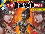 Justice League: The Darkseid War Special Vol.1 1