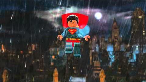 LEGO Batman 2 reveal trailer