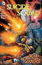Suicide Squad Vol 4-16 Cover-1