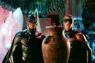 Batman & Robin - Batman and Robin 2