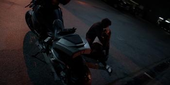 Batwoman - Beth es asesinada