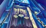 DOS Batsuits
