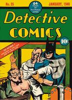 Detective Comics 35