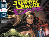 Justice League Dark Vol.2 1