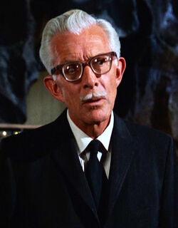 Batman '66 - Alfred the Butler