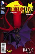 Detective Comics Vol 2-32 Cover-3
