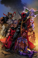 Red Hood and The Outlaws Vol 1-24 Cover-1 Teaser