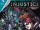 Injustice: Año Dos Vol.1 15