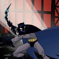 En The Batman