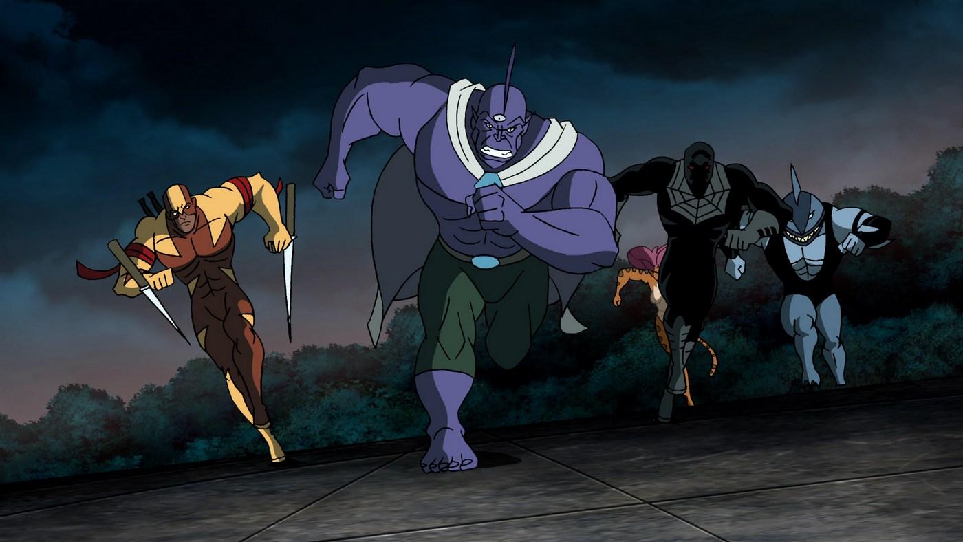 Black Spider (Eric Needham)   Batman Wiki   FANDOM powered