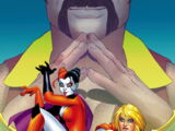 Harley Quinn/Power Girl (Volume 1)