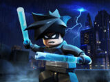 Nightwing (LEGO Batman: The Videogame)