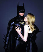 Batman Forever - Batman and Chase 5
