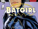Batgirl (Volume 3)