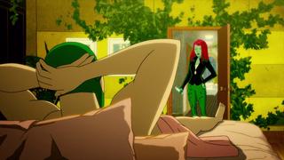 Harley Quinn - Kite-Man confunde las señales de Hiedra