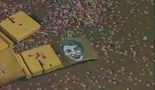 Joker's utility belt (1960s)