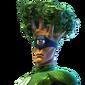 DC Legends Medphyll Green Lantern of Sector 1287 Portrait