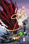 Justice League of America Vol 3-8 Cover-1 Teaser