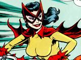 Batwoman (Katherine Webb)