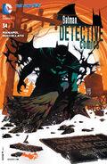 Detective Comics Vol 2-34 Cover-1