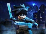 Nightwing (Lego Batman)